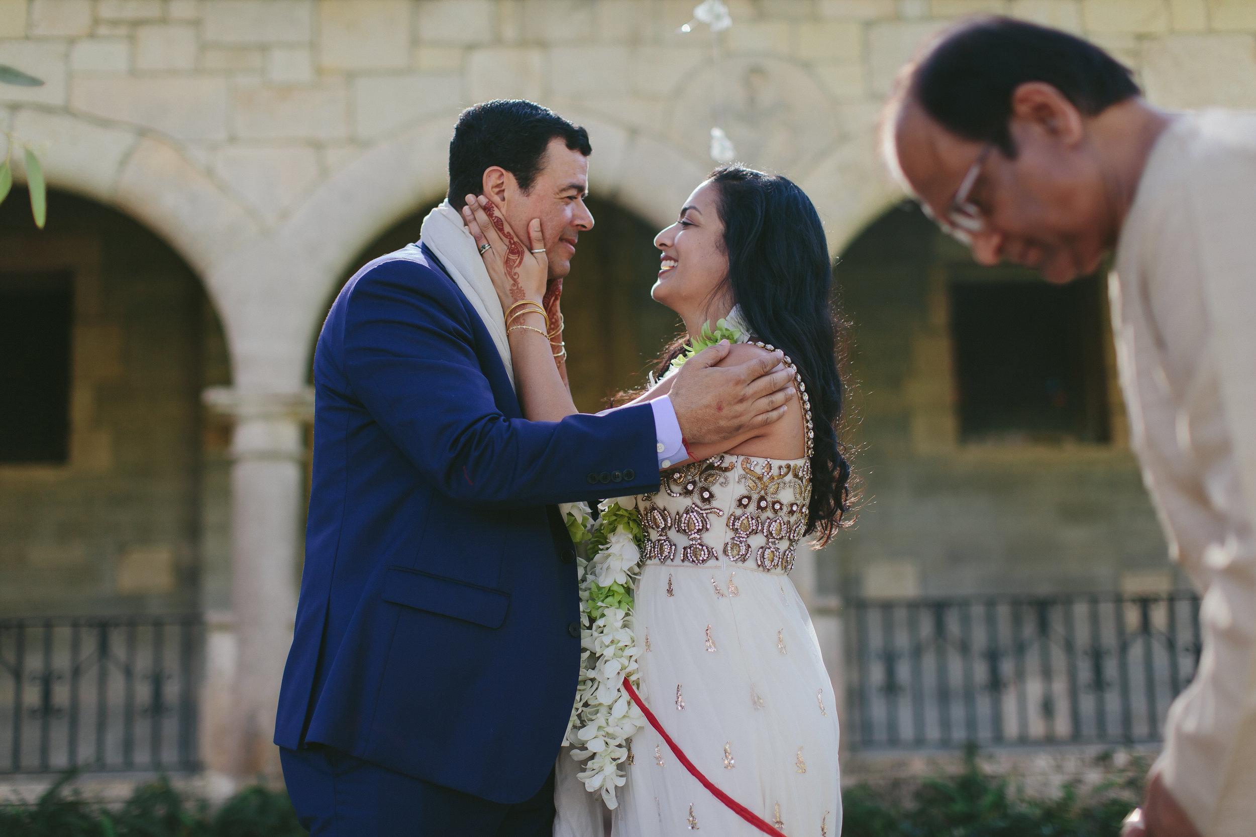 kiss-the-bride-indian-wedding-tiny-house-photo.jpg