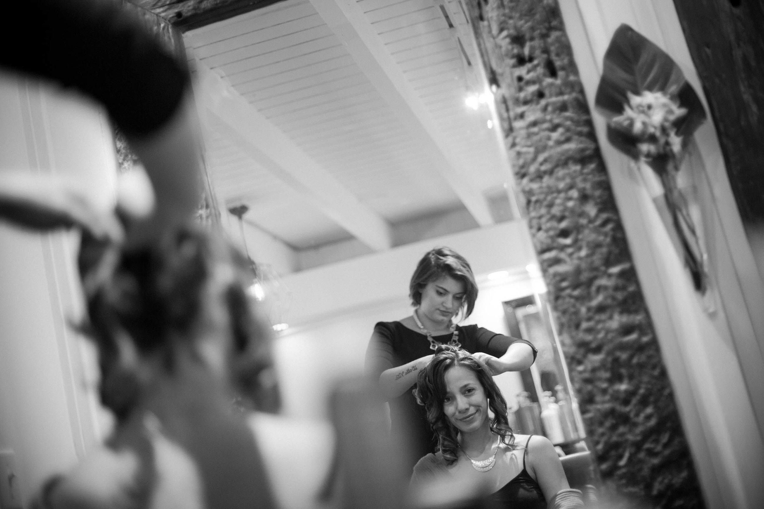 bride_getting_hair_done_key_west_florida_tiny_house_photo.jpg