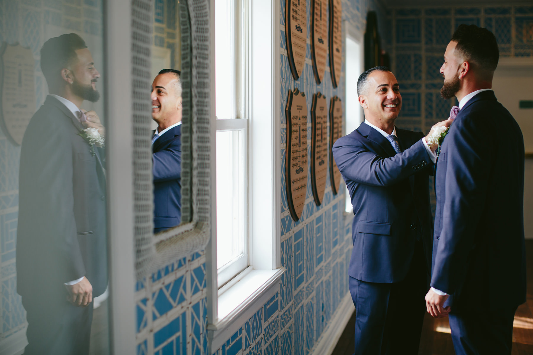 groom-with-dad-getting-ready-hillsboro-beach-club-wedding-tiny-house-photo.jpg