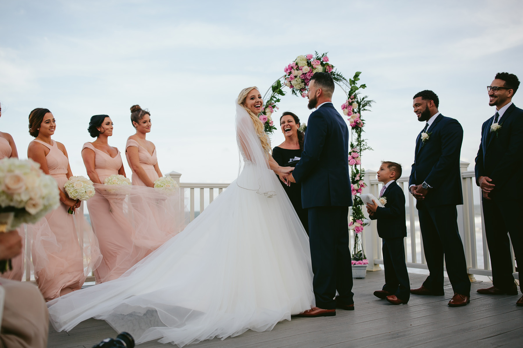 laughter-moments-wedding-day-ceremony-beach-hillsboro-beach-club-tiny-house-photo.jpg