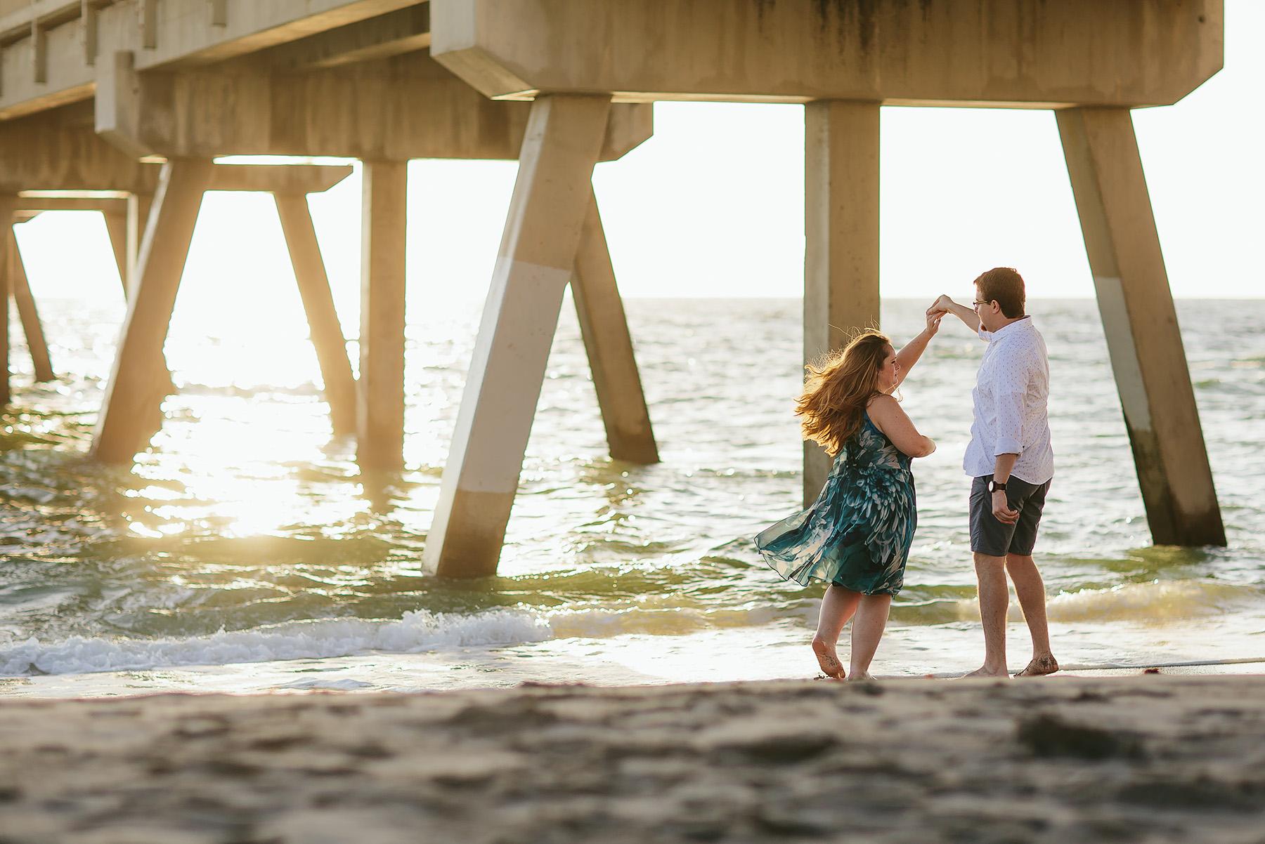 hillsboro-beach-pier-tiny-house-photo-engagement-session.jpg