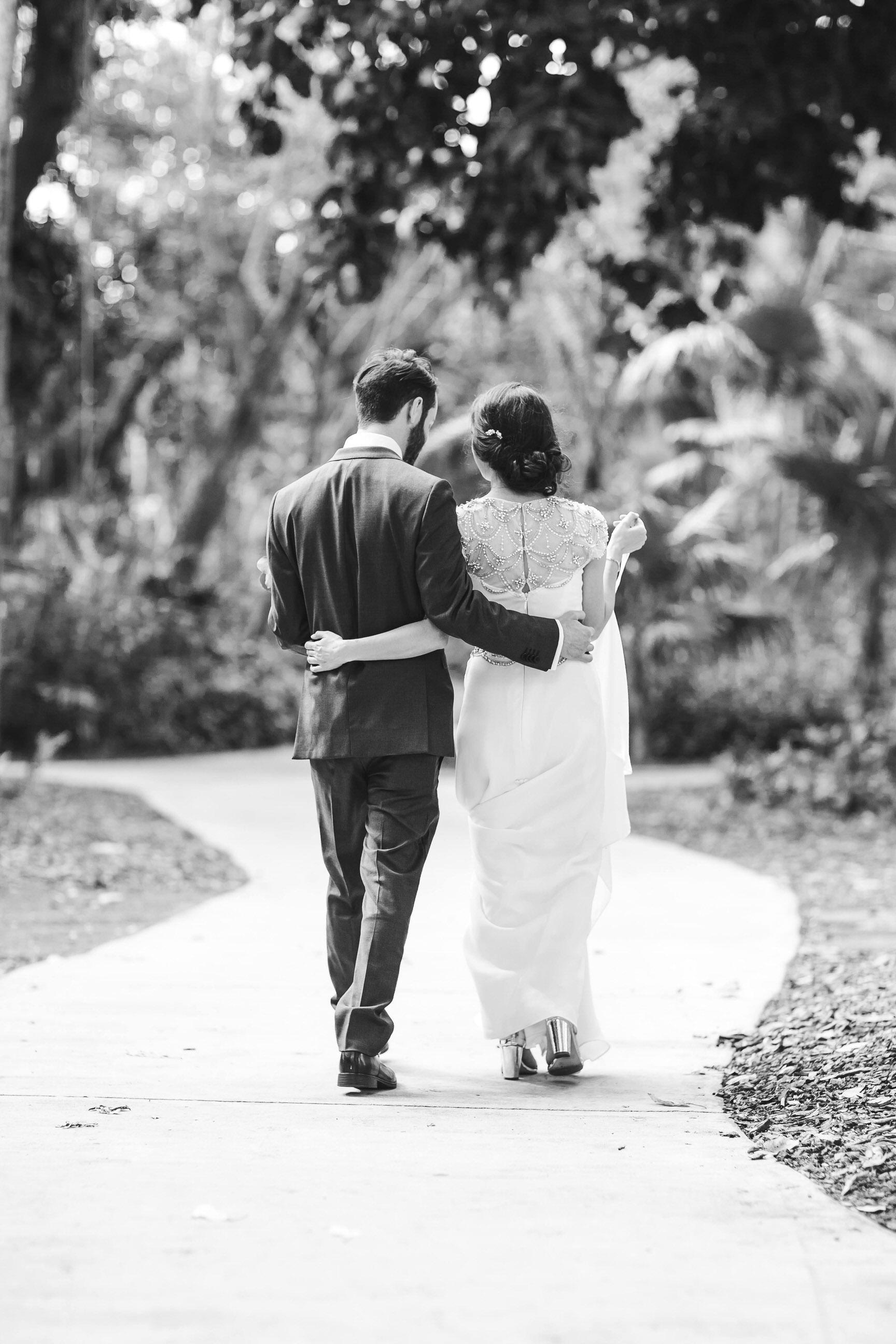 gorgeous wedding photography south florida