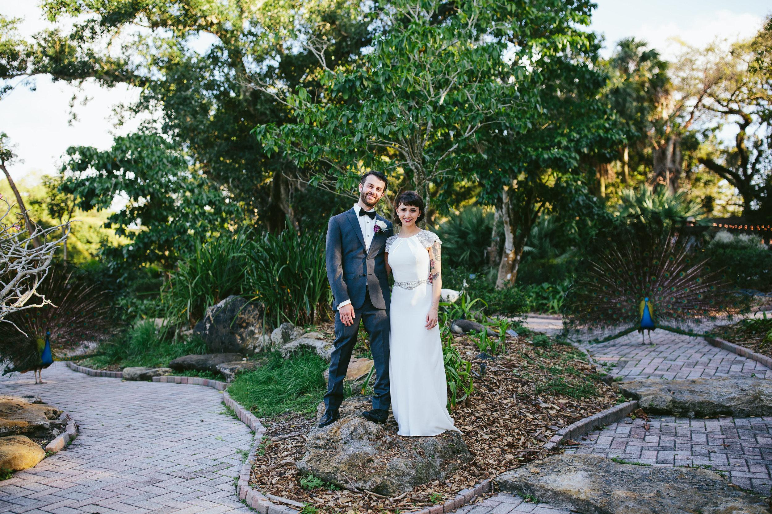 tiny-house-photo-flamingo-gardens-wedding-bride-and-groom-portraits-peacocks.jpg