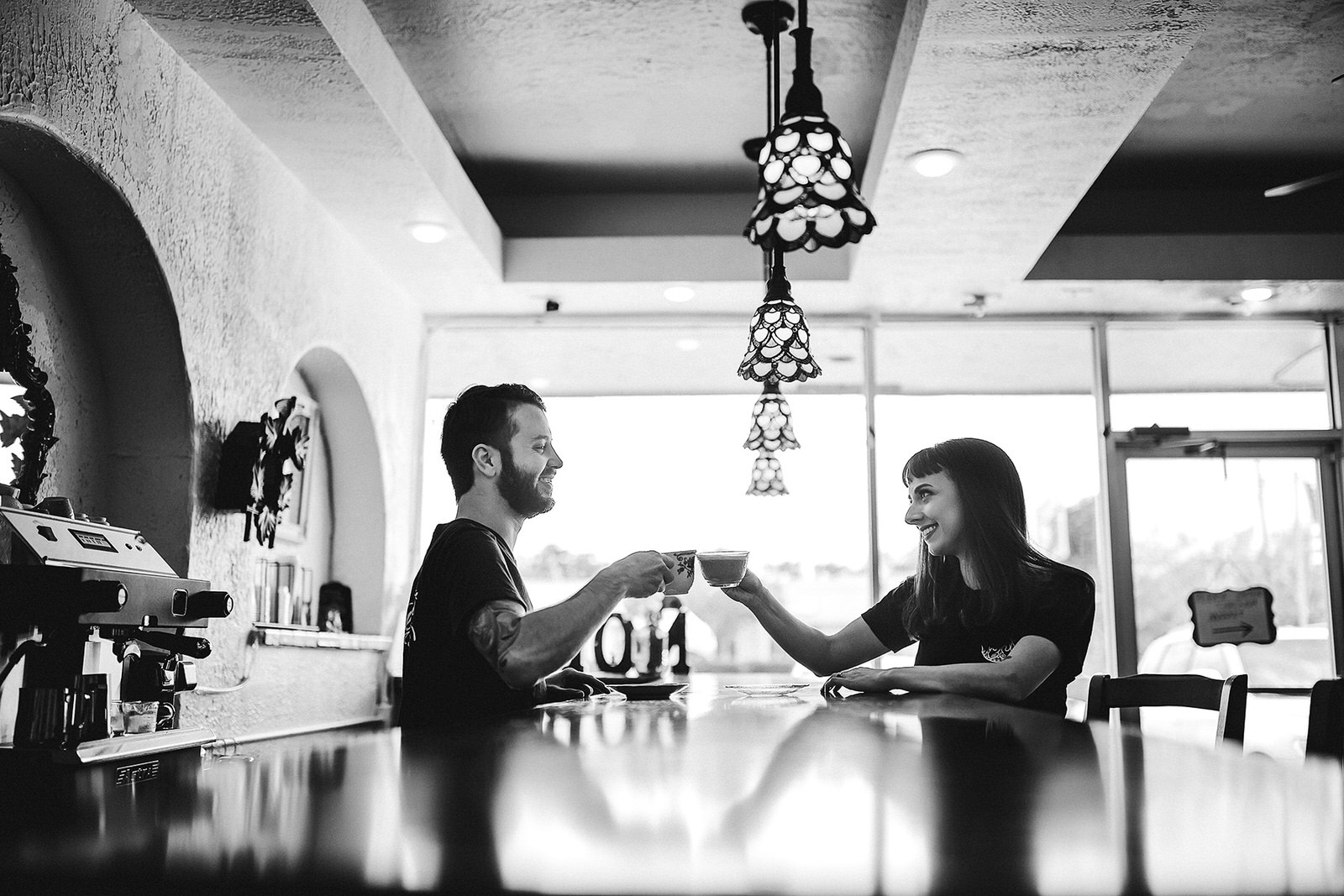 fort-lauderdale-engagement-black-and-white-vegan-photographer-couple-adorable-love.jpg