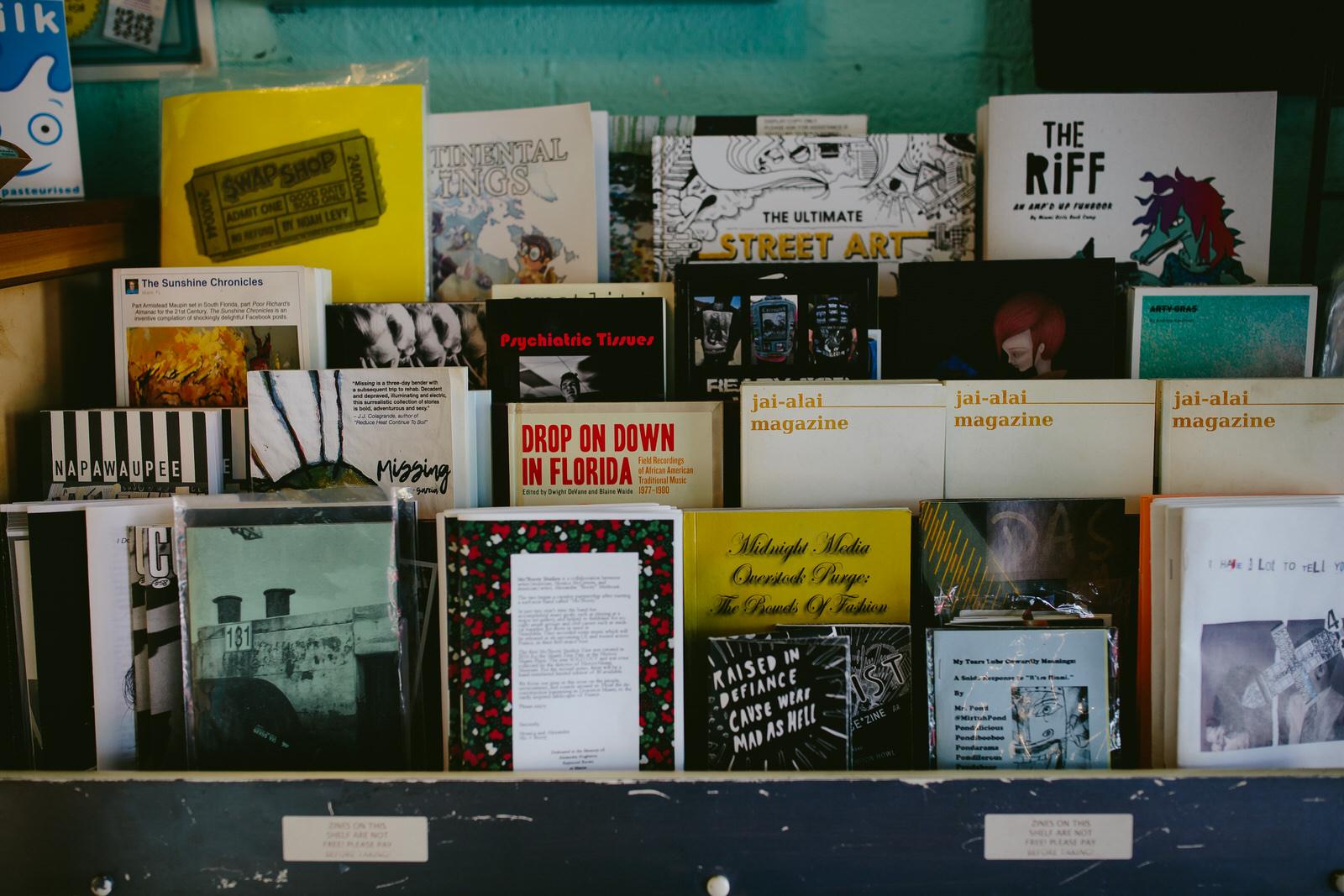 vinyls are not dead sweat records miami florida tiny house photo
