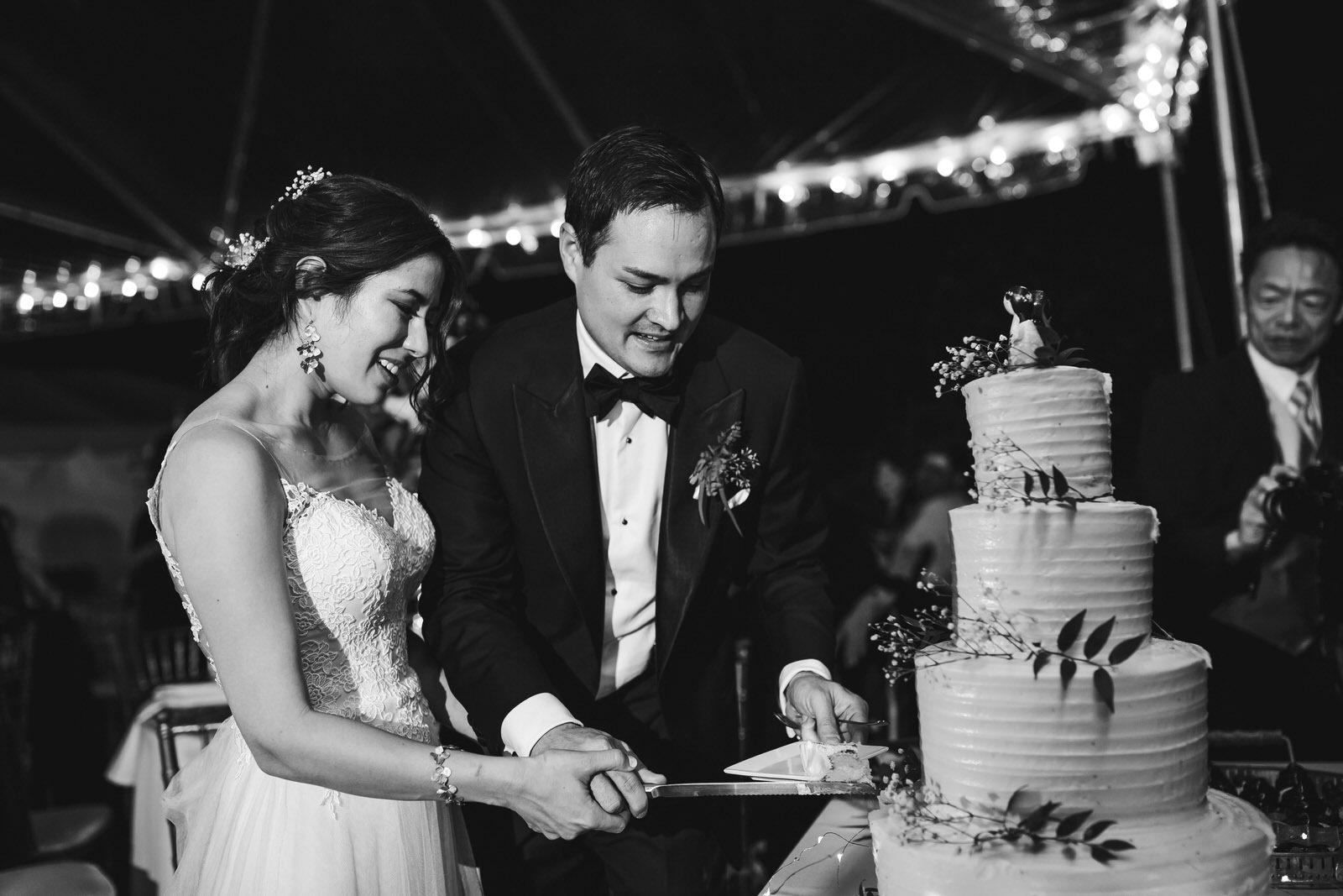 bride_groom_cutting_cake_tiny_house_photo_luxury_wedding_photographer.jpg