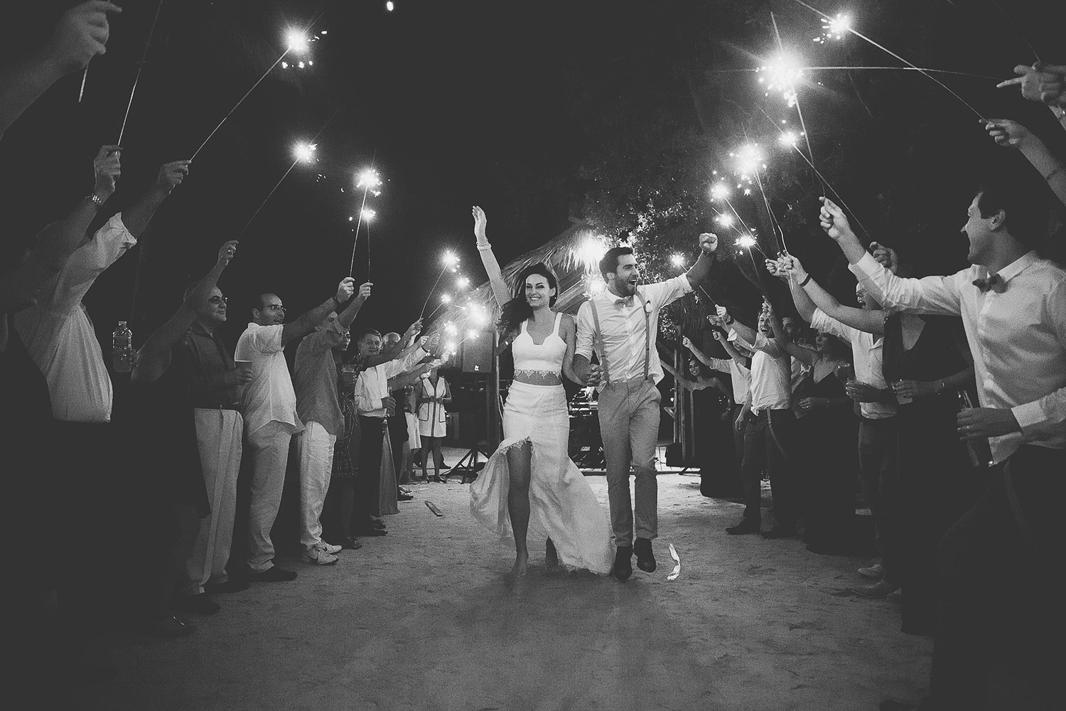 she captured all of the special moments… -