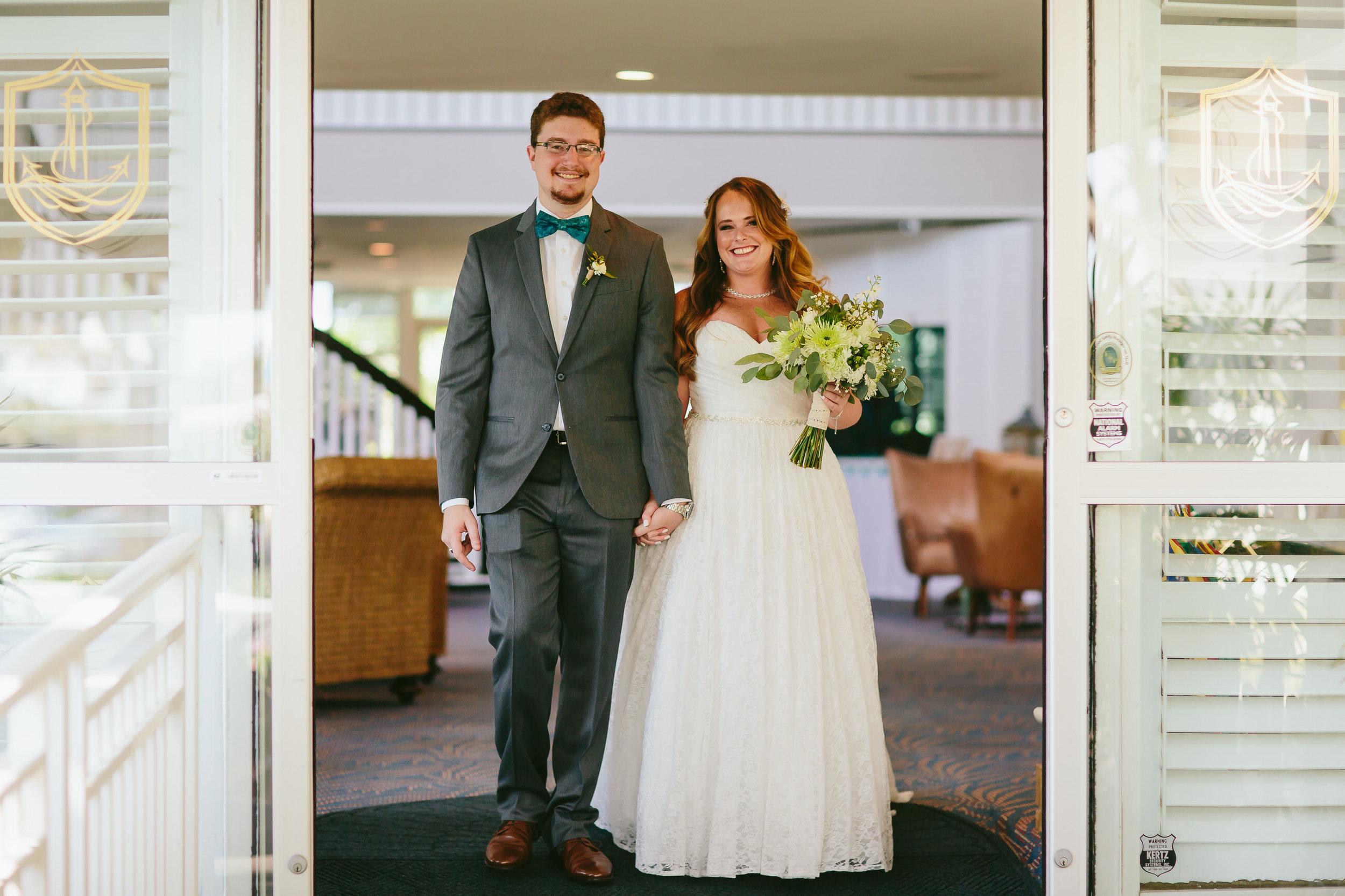 Florida Wedding and Elopement Photographer