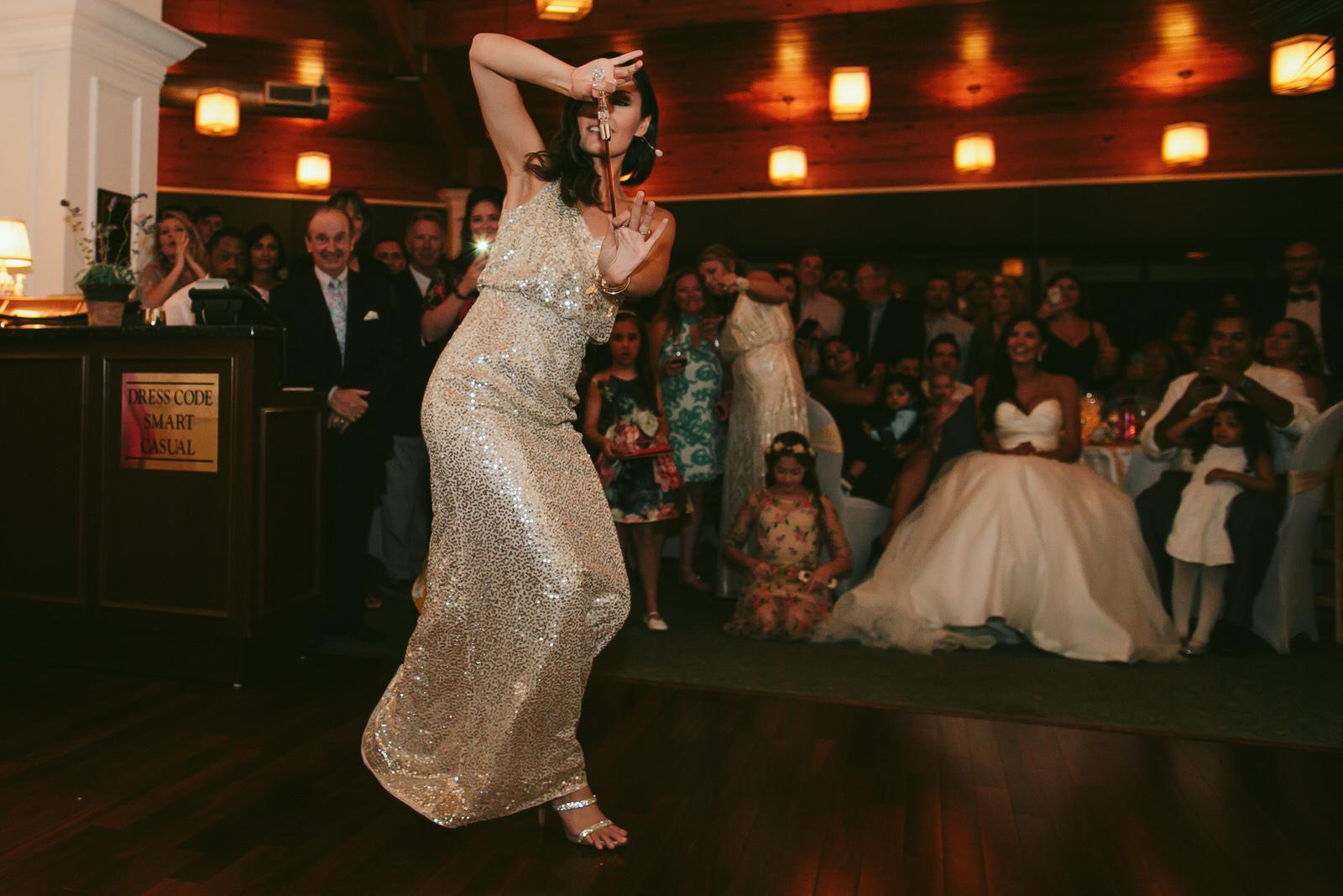 Persian Knife Dance Wedding Reception Jensen Beach Florida