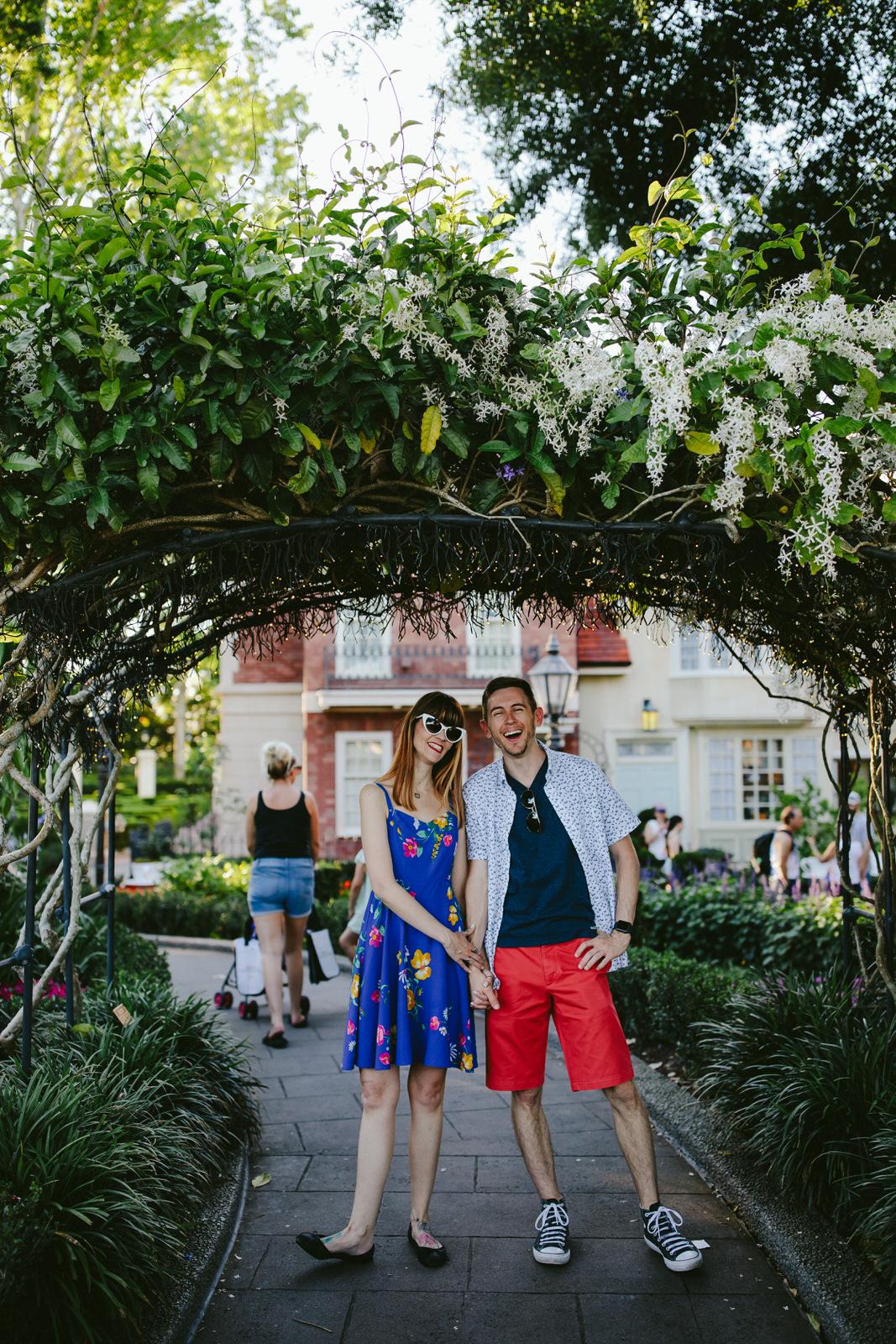 Adorable-Engagement-Session-Epcot-Orlando-Tiny-House-Photo-Wedding-Photographer-13.jpg