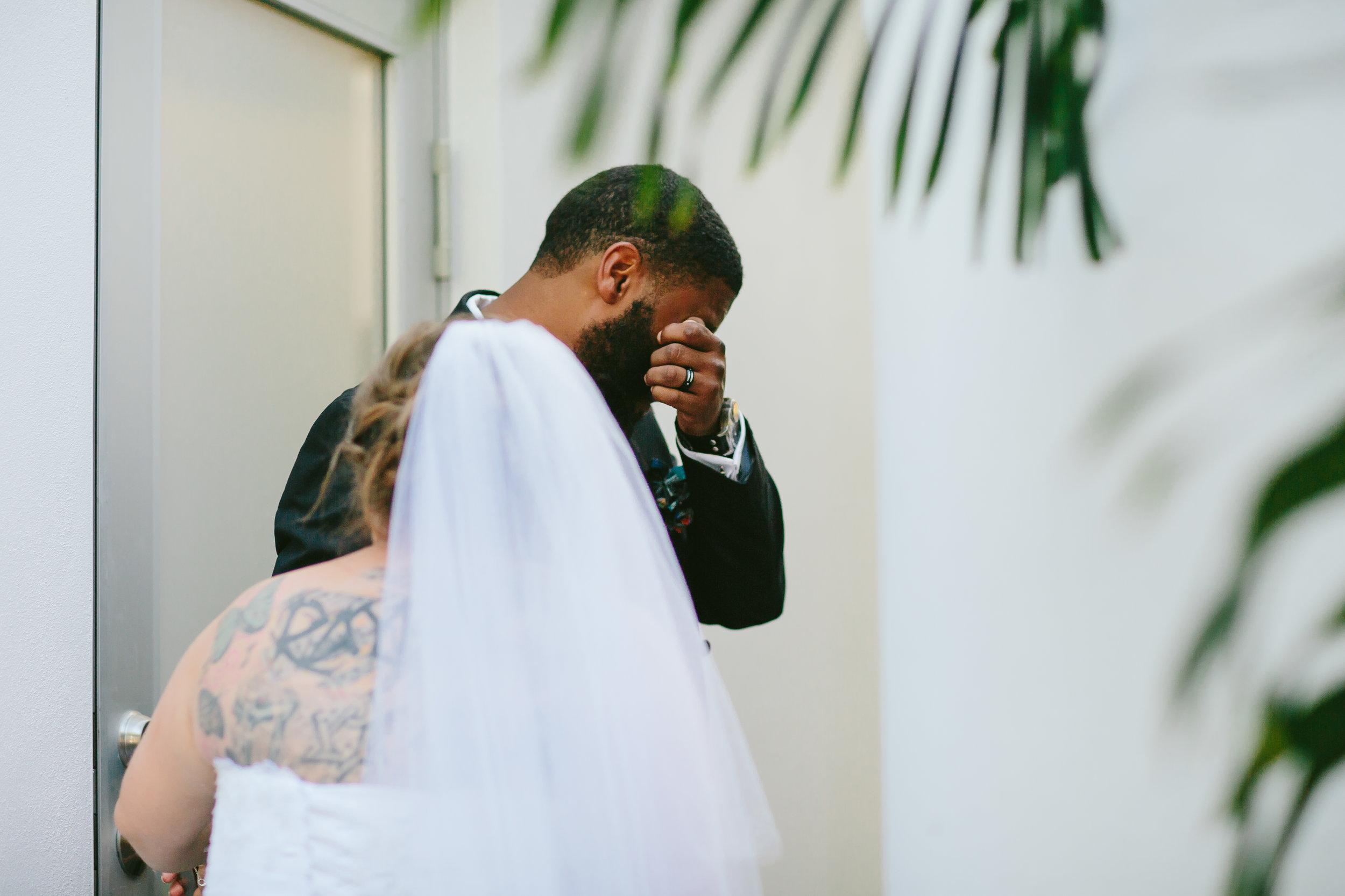 emotional-groom-crying-ceremony-tiny-house-photo-florida-weddings.jpg