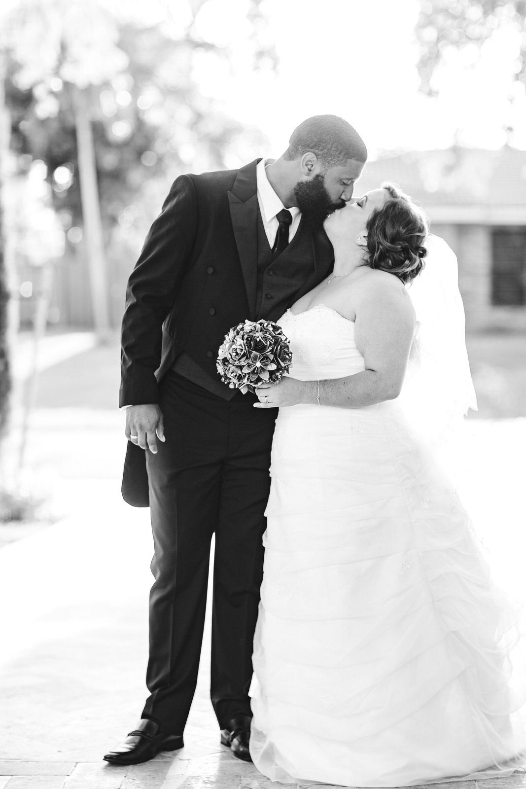 timeless-black-and-white-wedding-portait-tiny-house-photo-hollywood-florida.jpg
