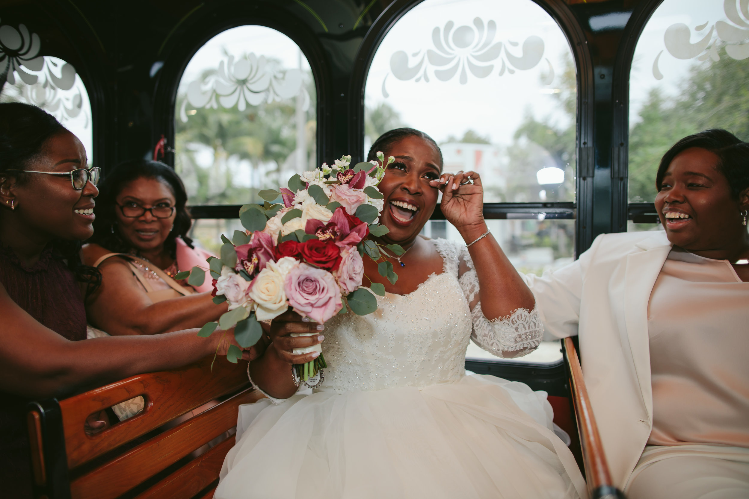trolley-wedding-transport-delray-benvenuto-tiny-house-photo-south-florida-wedding-photographer.jpg
