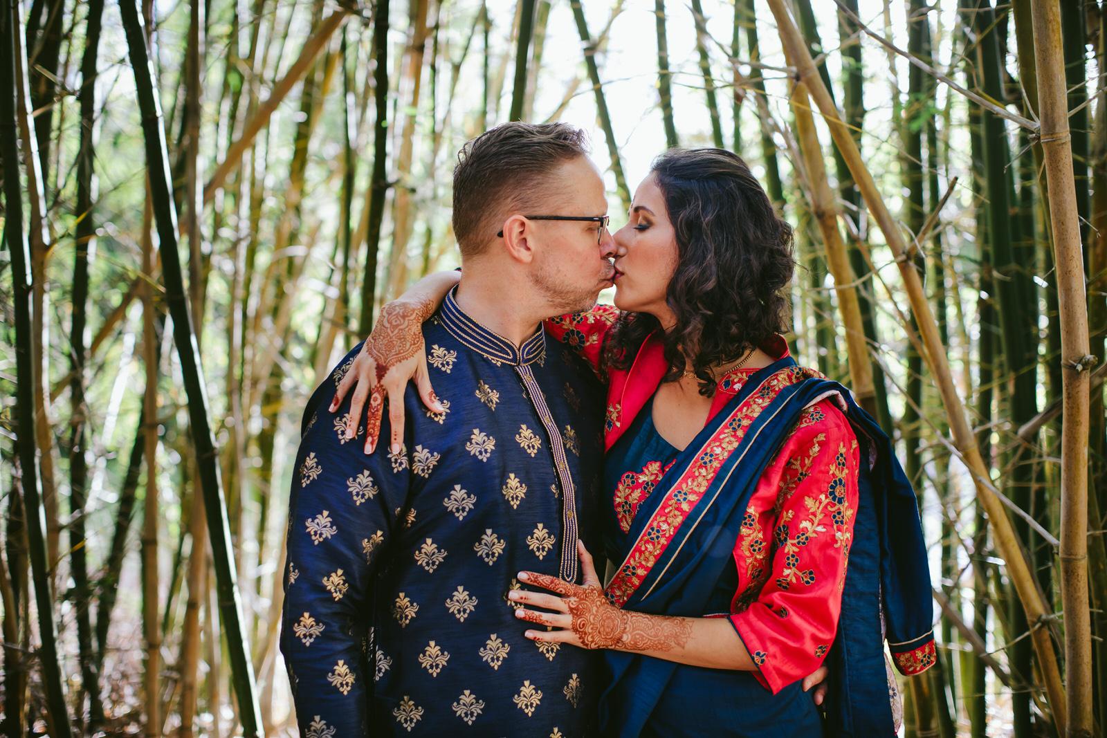 couple-indian-celebration-kashi-wedding-saturday-night-saris.jpg