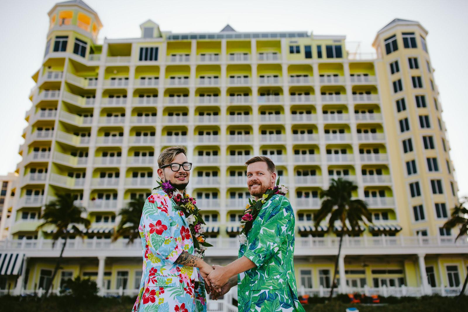 pelican-grand-elopement-portraits-tiny-house-photo-fort-lauderdale-lgbtq-wedding-photographer.jpg