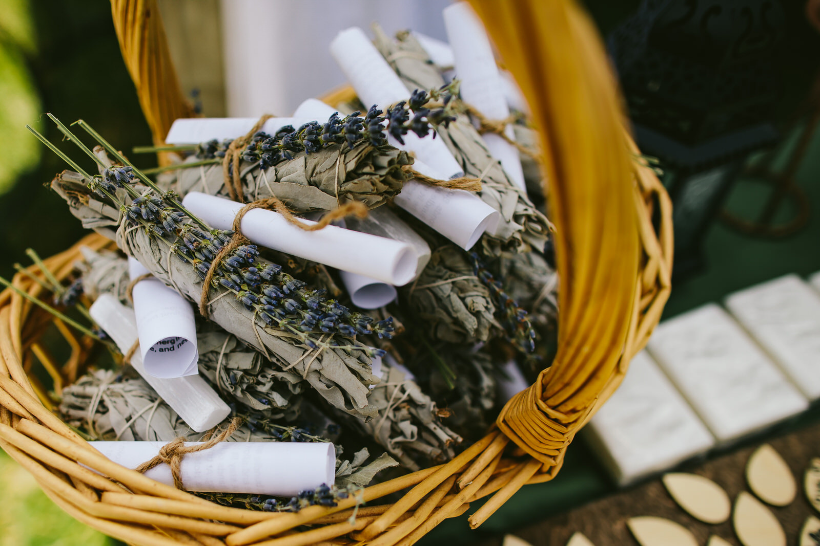 kashi-wedding-reception-tiny-house-photo-guest-gifts-sage-selenite-witchy-wedding-favors.jpg