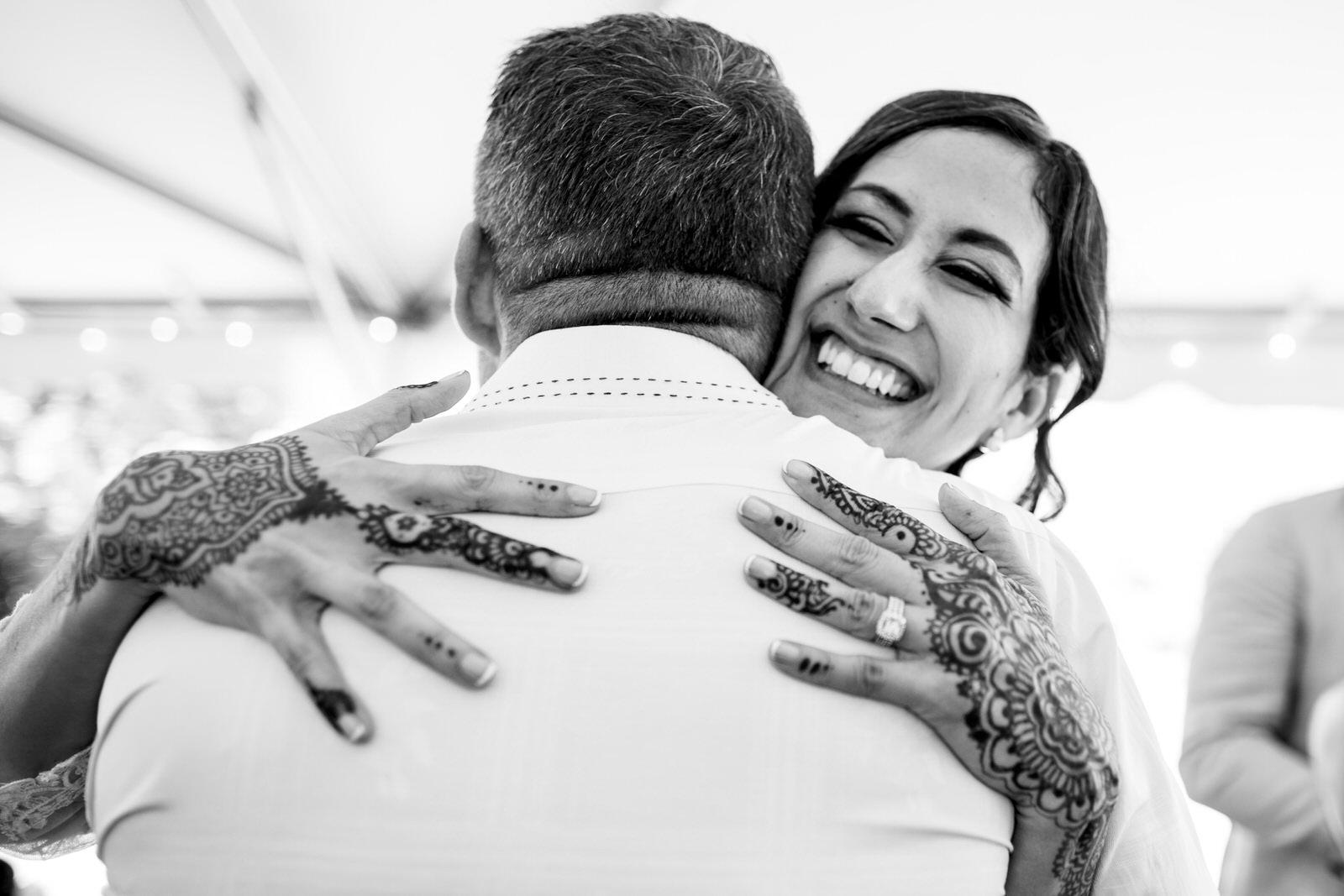 kashi-wedding-reception-tiny-house-photo-embrace-black-and-white-hug.jpg