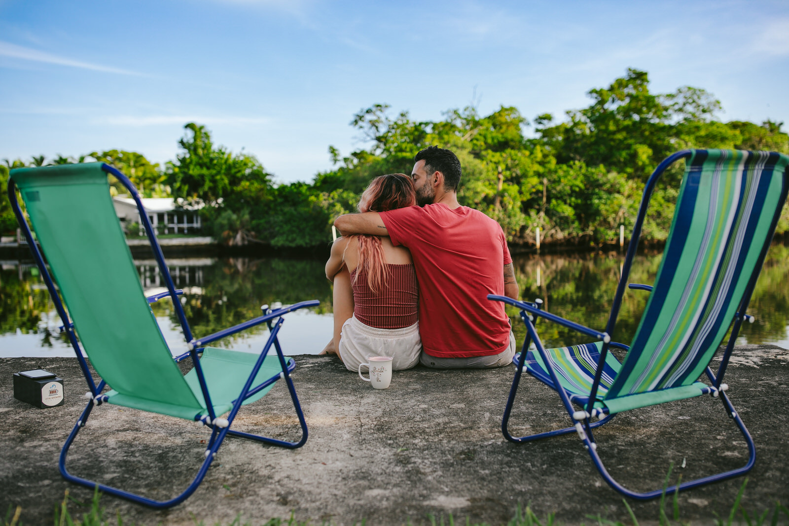 engagement-session-fort-lauderdale-day-in-the-life-tiny-house-photo-canal-morning-hangs-1.jpg