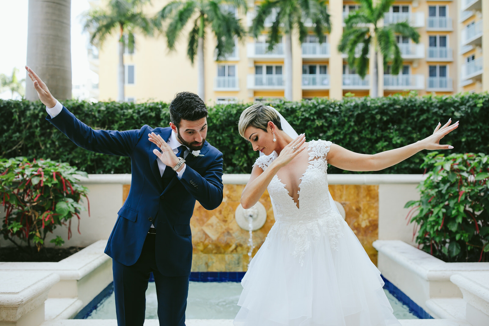 first-look-bride-groom-portraits-candids-tiny-house-photo-key-biscayne-ritz-carlton.jpg