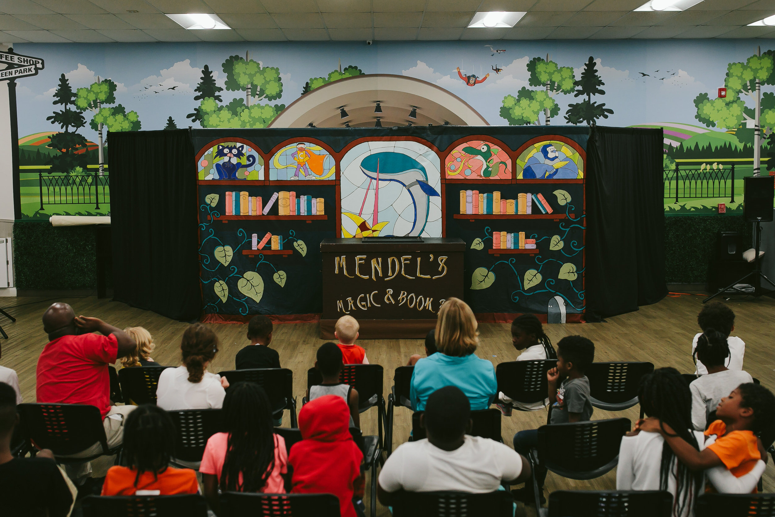 UCO Summer Camp Theater Play Fort Lauderdale-30.jpg