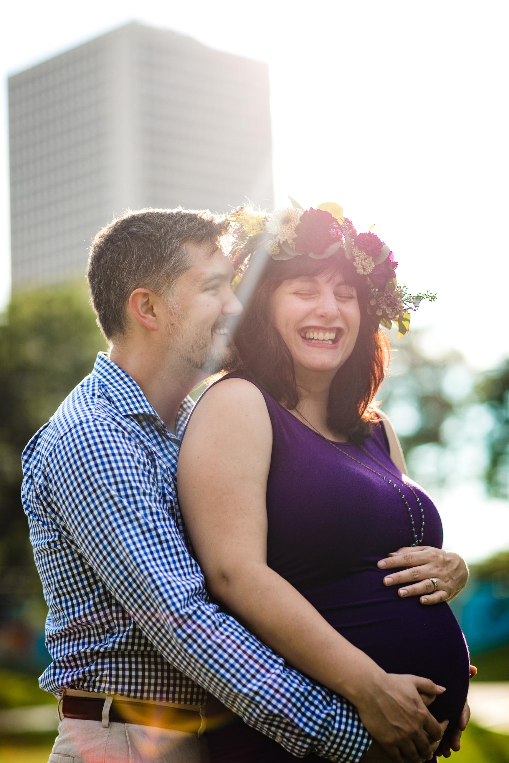 Edgewater Chicago Pregnancy Portraits.jpg