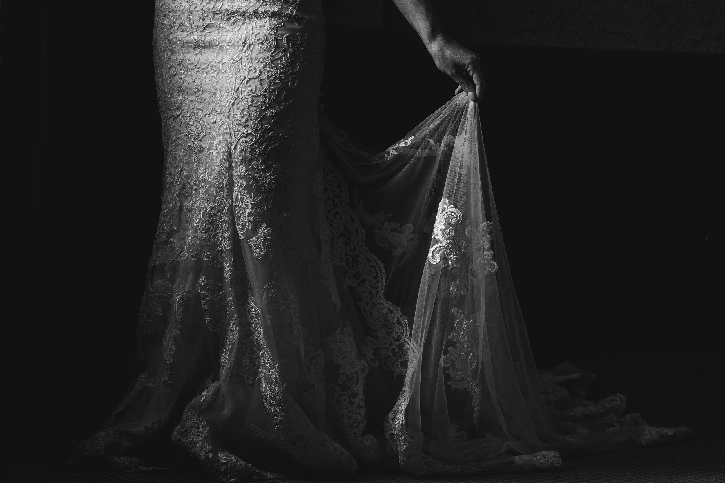 Bride Holding Dress Natural Light-1.jpg