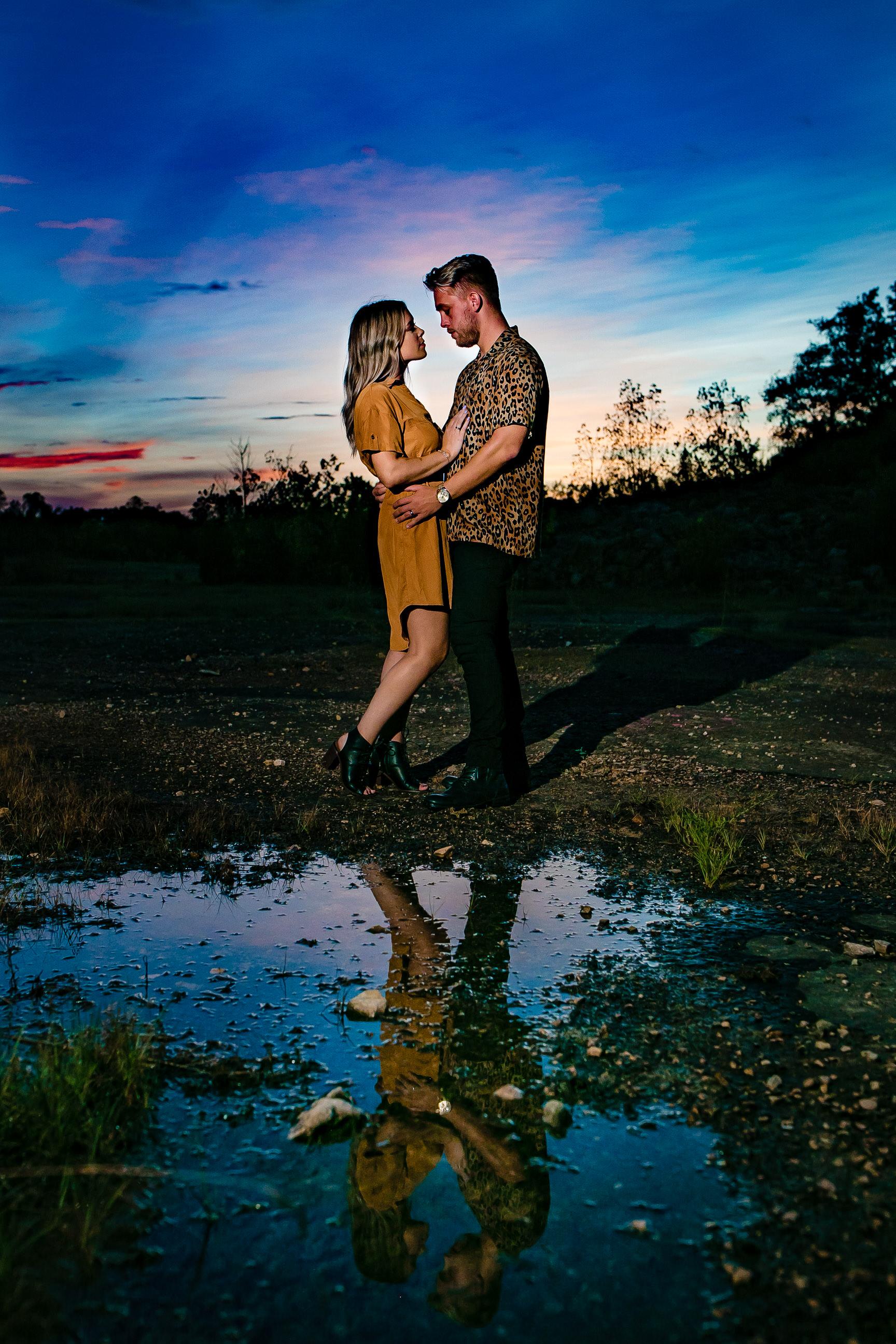 Gorgeous Couple Sunset Dayton Ohio-31.jpg
