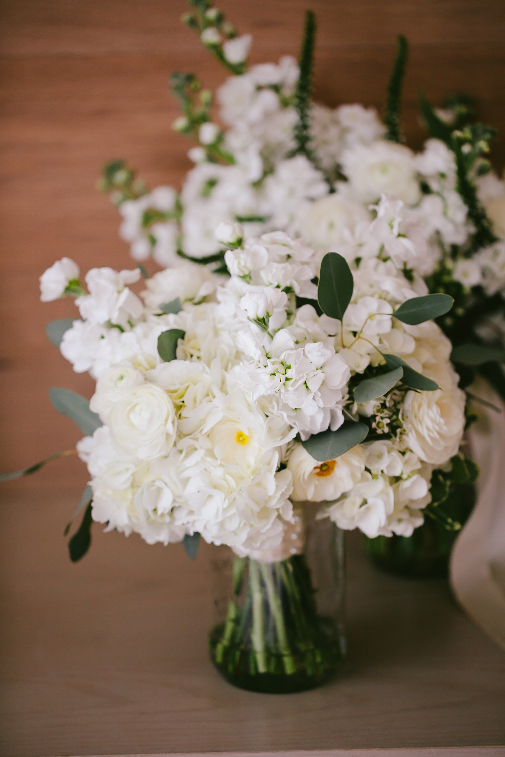 Beautiful Kreations Wedding Bouquet Miami Elopement