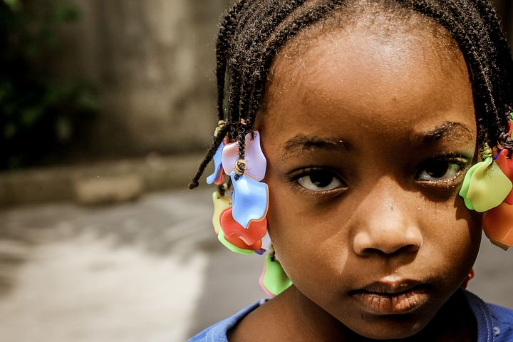 70% of black women are sexually abused before they turn 18-years-old. - -Black Women's Blueprint