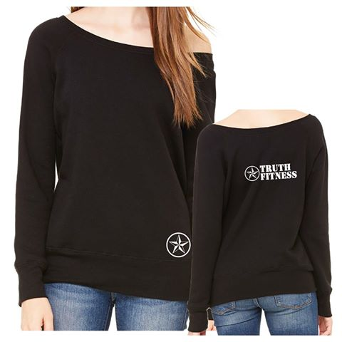 off the shoulder womens sweatshirt black.jpg