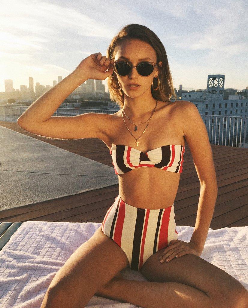 Natasha Tonic (USA)
