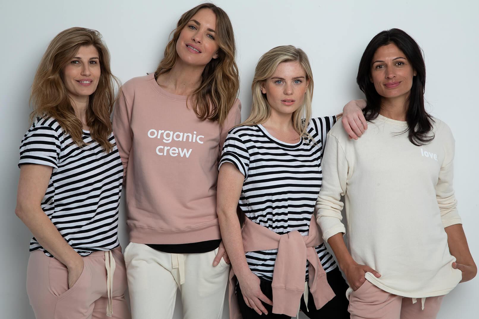 Organic Crew (Aus)