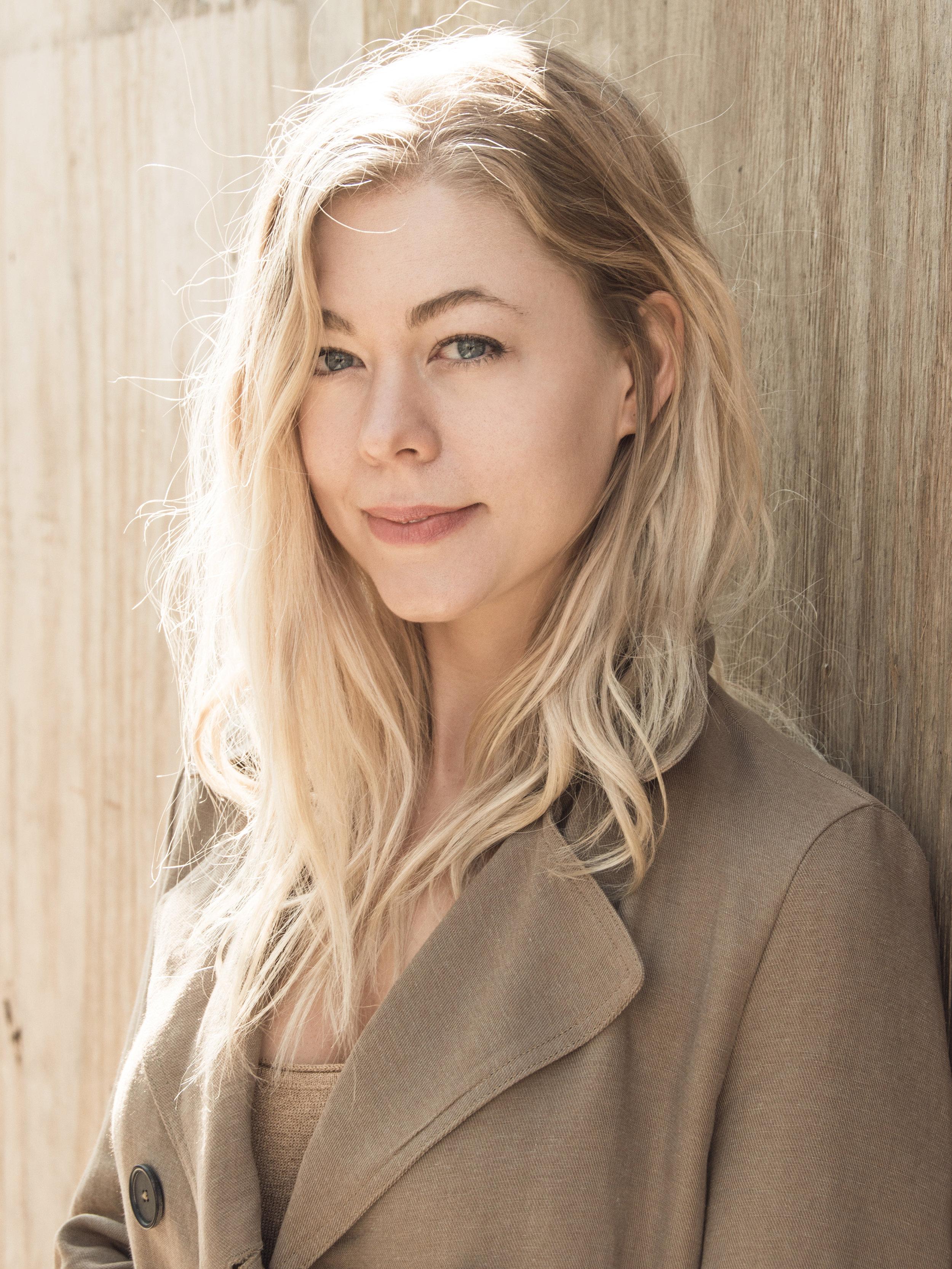 lauren engelke - the sustainable stylist