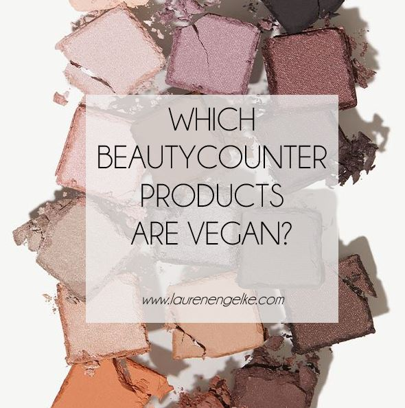 Which BeautyCounter Products are Vegan 1.JPG