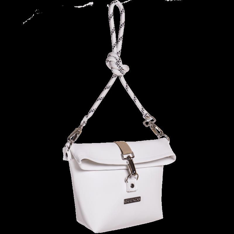 Fraenck (Neth) - upcycled sailcloth