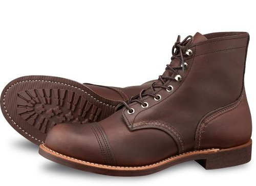 Red Wing Heritage (USA)