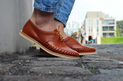 The Cano Shoe (Germany)