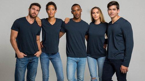 The Classic T Shirt (USA)