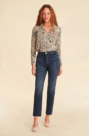 Warp + Weft CDG Jeans