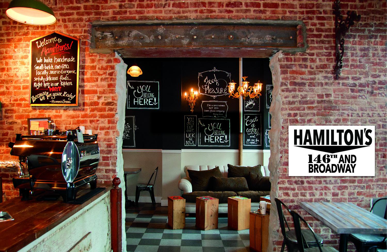 Image taken from Google Images, Hamilton Bakery, 2018.