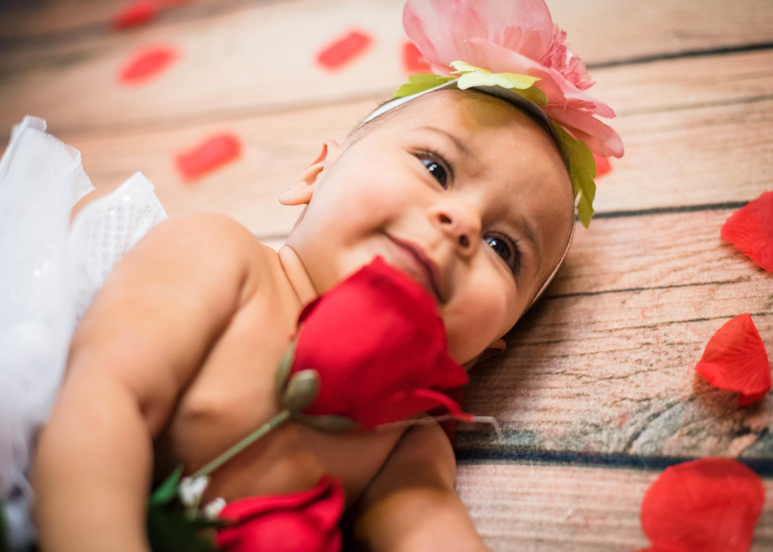 Valentine's Day -