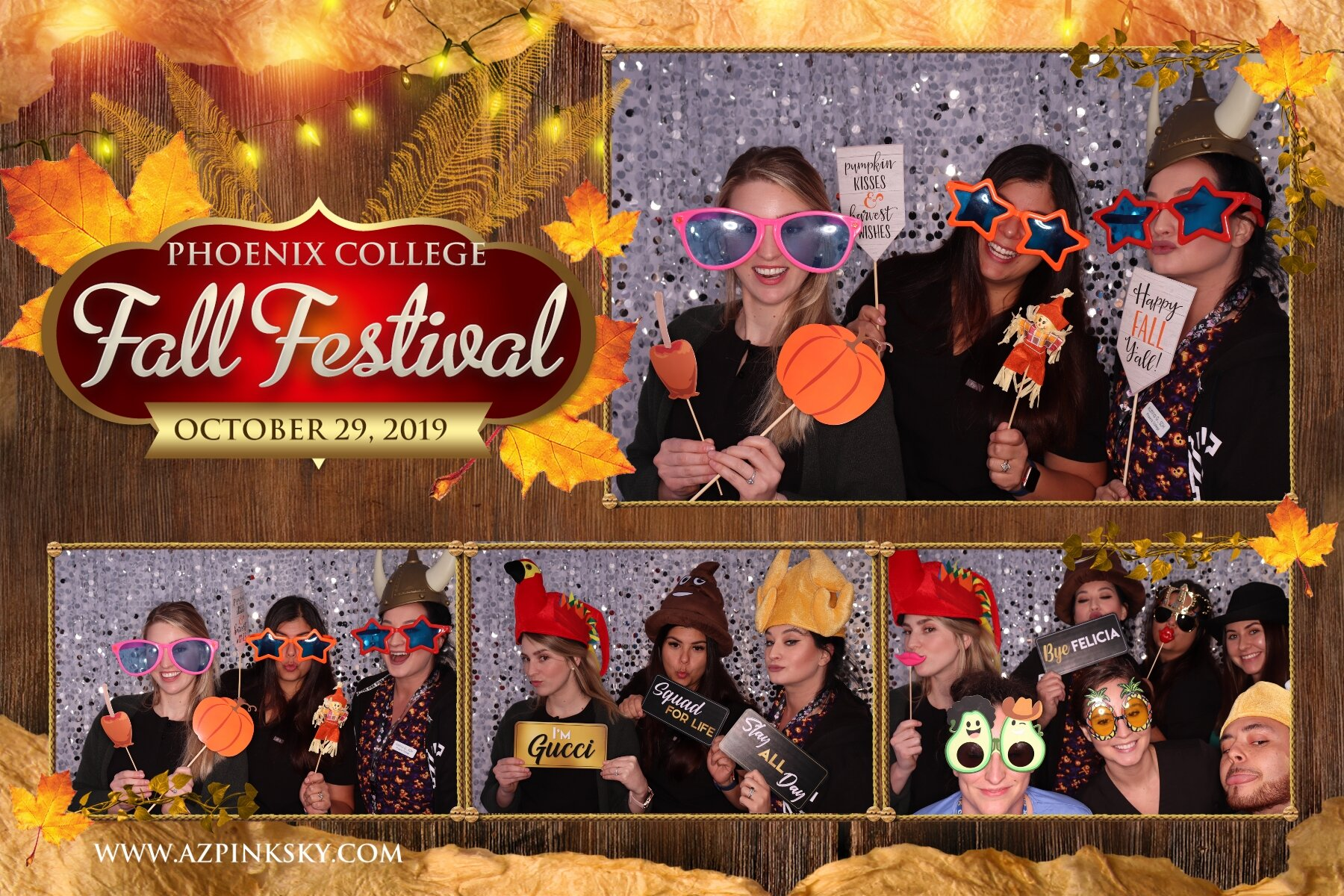 Fall Festival -