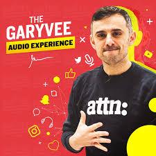 The GaryVee AudioExperience - Topics: Business/branding/marketing trends, motivation, and personal development