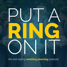 Put a Ring on It - Tips and tricks for wedding planning*