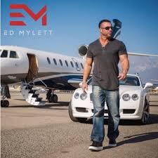 Ed Mylett Show - Topics: business, personal development, motivation