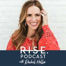 RISE Podcast - Topics: business and conversations with other business owners