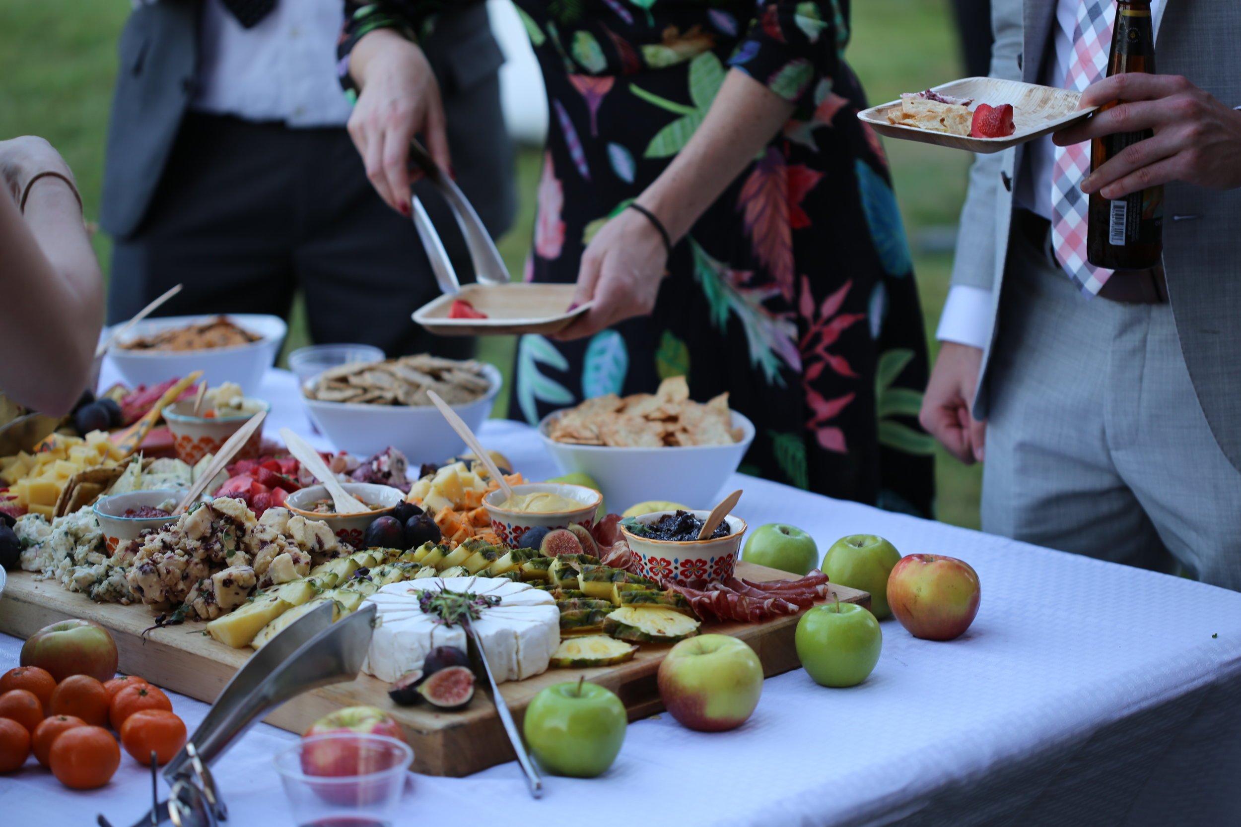Best lunch catering in Bowling Green, Owensboro, KY and Nashville, TN