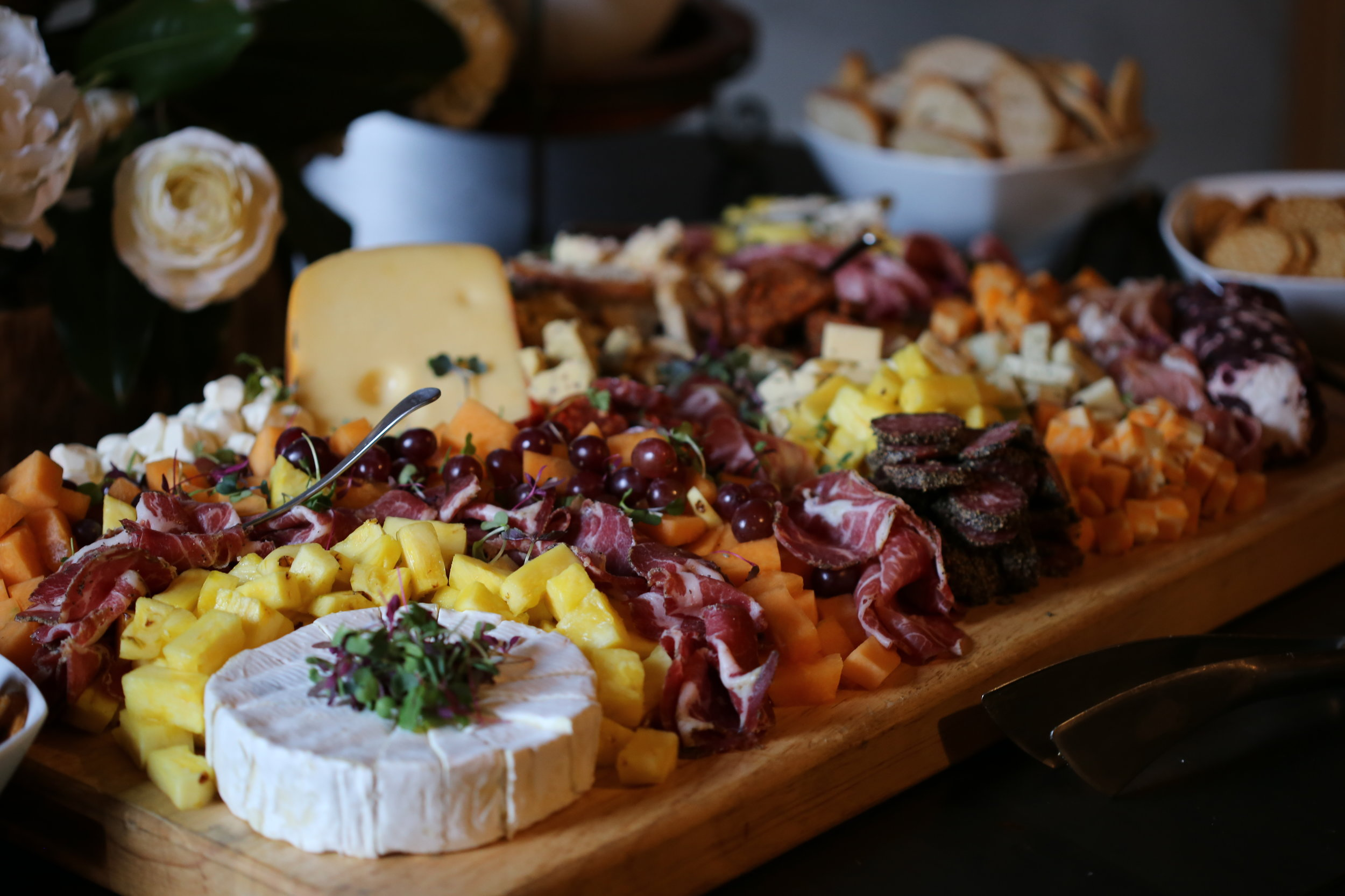 Best breakfast and wedding catering in Bowling Green, Owensboro, KY and Nashville, TN