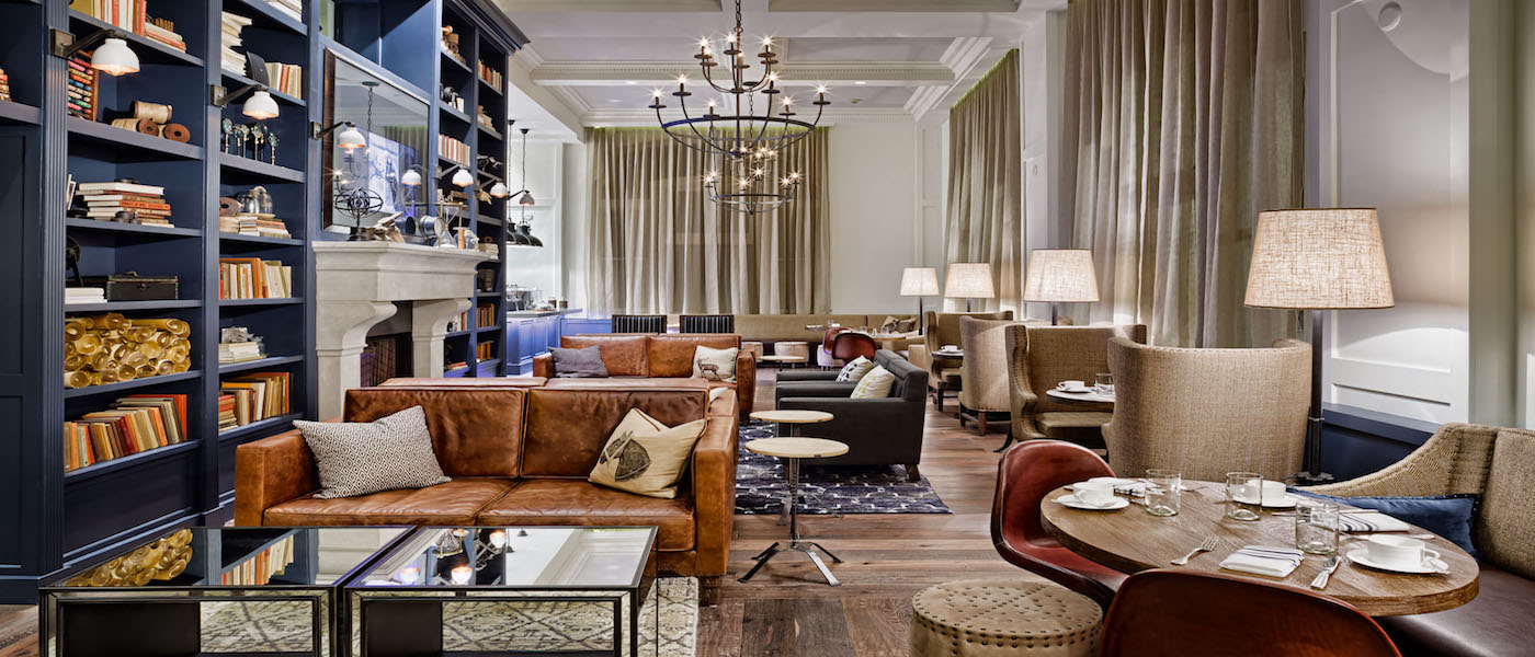 photo credit: Hotel Teatro