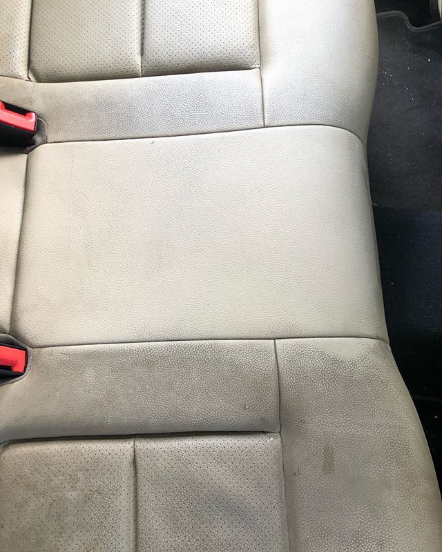 Shampoo time! #leatherlove #autodetailing #carcare #cars #mobiledetailing #detailinglife #instagood #shine #clean #carpro #gloss #chemicalguys #passionforperfection #carprotection #detailersunite #carwash #newcar #goodasnew #luxurycars #drive #ambition #miamibeach #southbeach #florida #305 #miamilife #brickell #wynwood #doral #sobe